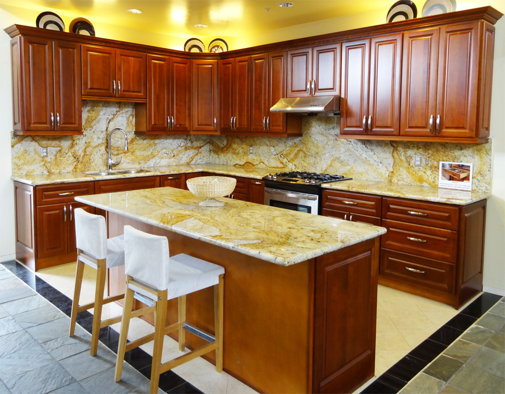Cabinets | GS Building Supply Inc.
