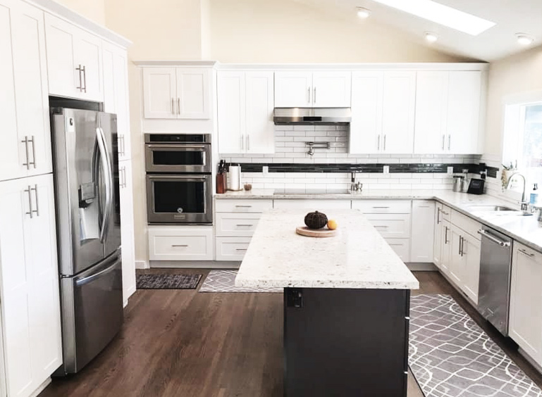 Gs Building Supply Inc, Kitchen Cabinets Kent Building Supplies